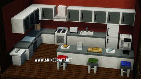 minecraft kitchen furniture furniture mod 1 13 2 1 13 1 1 12 2 1 11 2 1 10 2 6minecraft