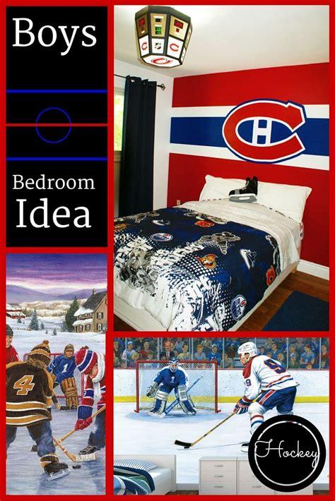 boys hockey bedroom 1000 ideas about boys hockey bedroom on pinterest