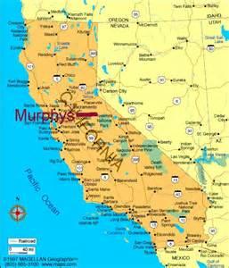 murphys california
