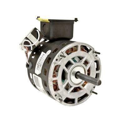 1 3 hp attic fan motor ventilation master flow 1 3 hp replacement whole house fan