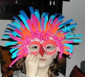 les 25 meilleures id 233 es de la cat 233 gorie masques enfants