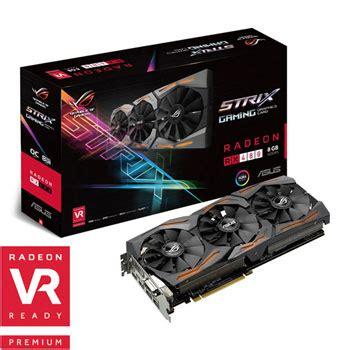 ¿rx 480 8gb o gtx 1060 6gb? hardware y presupuestos