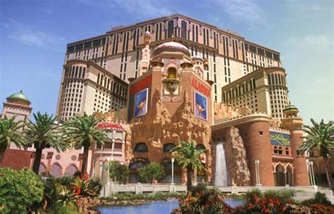 aladdin casino resort las vegas hotel