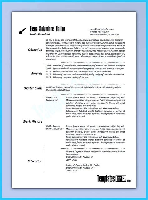 Complete Resume Sle by Complete Resume Sle 28 Images Complete Resume Format 28 Images Sle Resume Format Complete