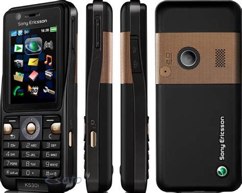 Hp Sony K530i sony ericsson k530 mobile phone selangor end time 11 5