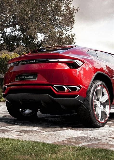 When Is The Lamborghini Urus Coming Out World S Most Expensive 2017 Suvs And Crossovers Check Out