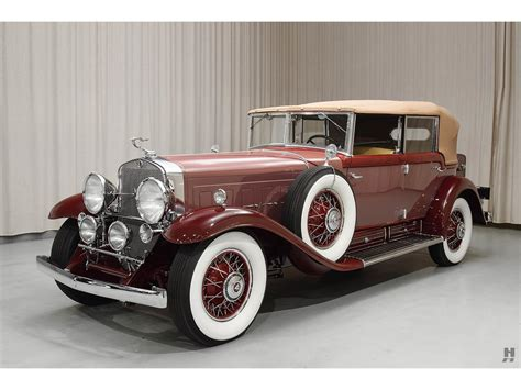 1931 cadillac for sale 1931 cadillac v16 for sale classiccars cc 915834