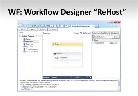windows workflow foundation 4 windows workflow foundation 4 introdu 231 227 o