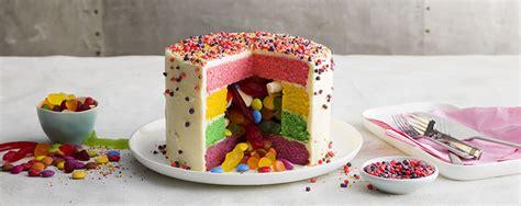 Purple Cake Decorating Ideas Perfect Pinata Cake Cake Recipes At Bakers Corner