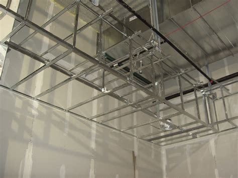 Ceiling Tile Grid System by Drywall Grid 183 Ceilings By Design
