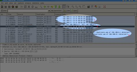wireshark tutorial arp linux tipps fixes more detect and counter arp