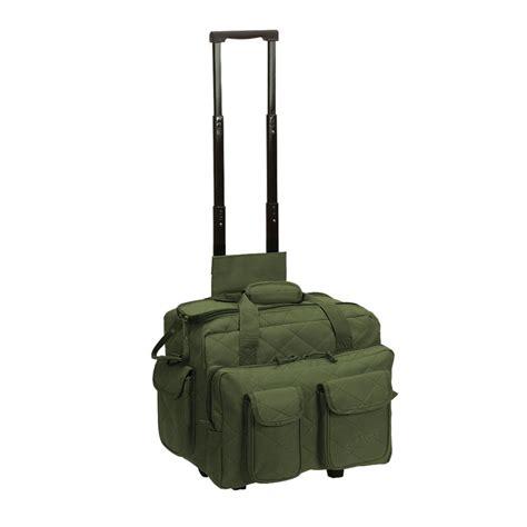 tactical luggage voodoo tactical 20 0940 wheeled scorpion range bag large