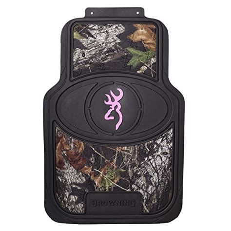 Browning Pink Floor Mats by 2 Browning Universal Pink Camo Floor Mats Browning Beautil