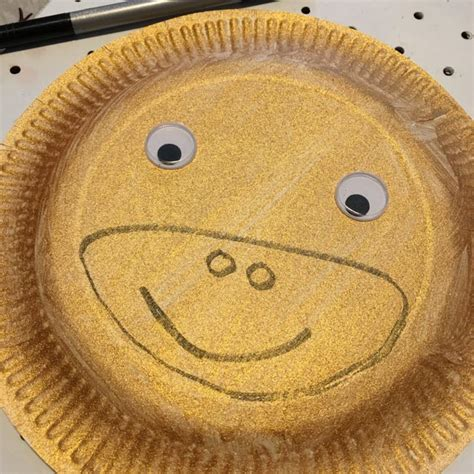 new year paper plates uk new year paper plate monkey the gingerbread