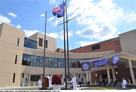 Christian Northeast Hospital Detox by U S Gao Federal Health Care Center Va And Dod Need To
