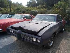 Used Pontiac Gto For Sale 1970 Gto 5 Cheap Used Cars For Sale By Owner