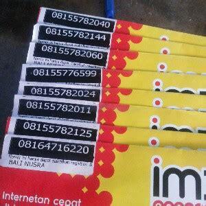 Pulsa Indosat 5000 grosir handphone dan kartu perdana