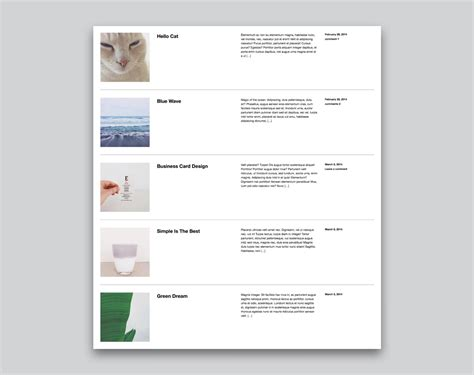 Theme Wordpress Ubud   ubud wordpress theme elmastudio