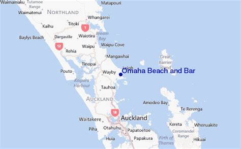 location map omaha ne omaha beach and bar surf forecast and surf reports