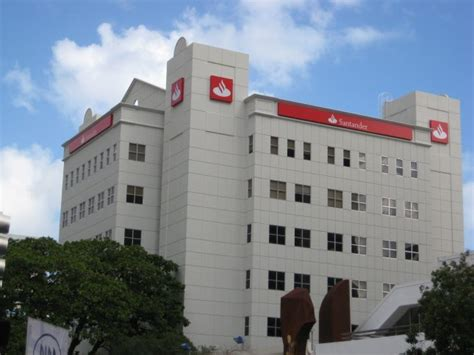 banco santander puerto rico banco santander mejor banco de puerto rico seg 250 n la