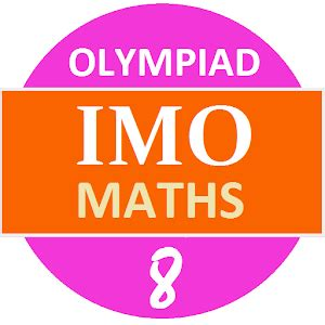 Play Store Imo Imo 8 Maths Olympiad Android Apps On Play