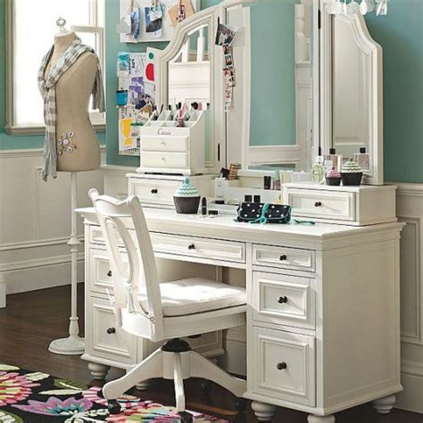 makeup vanity desk bedroom furniture bedroom vanities a new s best buddy dreams house