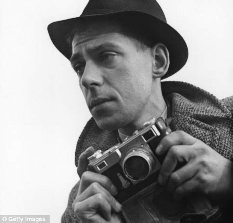 bert hardy: from a woman's tears at paddington to the