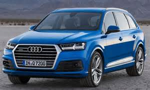 Audi Q1 Release 2017 Audi Q1 Release Date Price And Specs New