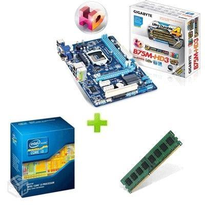 Ram Ddr2 Igb placa mae gigabyte processador pd e 3gb memoria