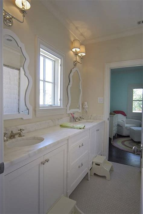 jack and jill bath jack and jill bathroom by english heritage homes of texas