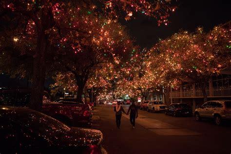 incarnate word christmas lights incarnate word christmas lights 2017 decoratingspecial com