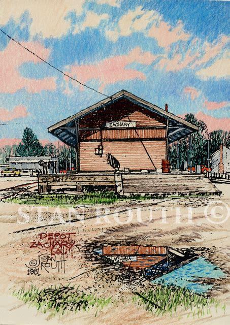 zachary depot 81