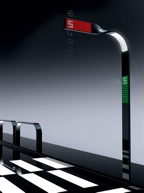 Masterchef Kitchen Design yet another traffic light yanko design