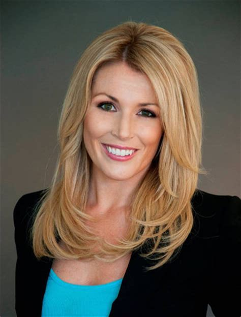 news anchor in la hair san diego community news group new morning weather and