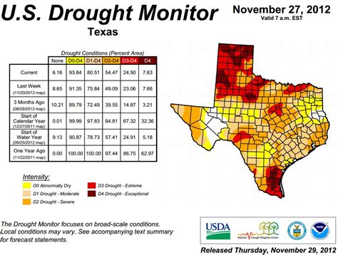 houston drought map all of the houston metro region now in a drought sciguy