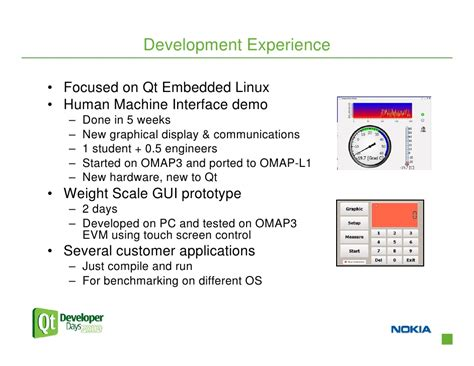 programming with qt for embedded linux pdf case study porting qt for embedded linux on embedded