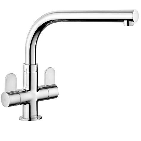 kitchen sinks taps rangemaster salorno tsn1bf brushed tap kitchen sinks taps