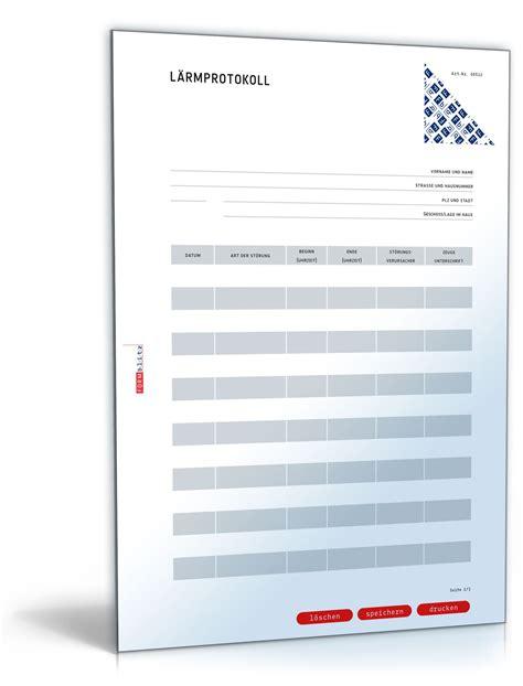 Musterbrief Bearbeitungsgebühr Kredit Zum Drucken L 228 Rmprotokoll Muster Vorlage Zum