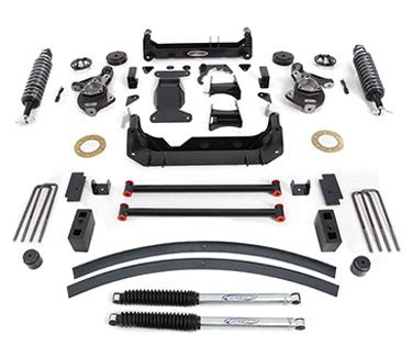 pro comp usa suspension systems