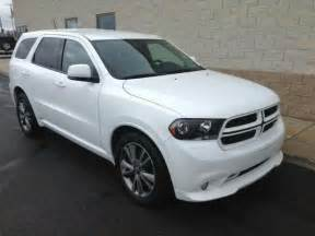 dodge durango rt white pictures to pin on