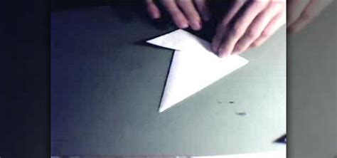 Paper Folding Sound Effect - how to make claws by folding pieces of paper 171 props sfx
