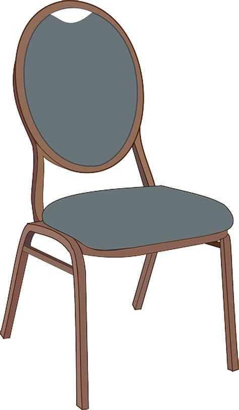 Chair Free by Free To Use Domain Chair Clip