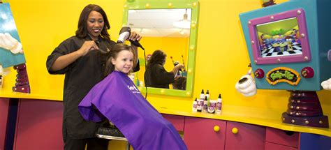 www hairsnipsearly stories com snip its salon for kids services