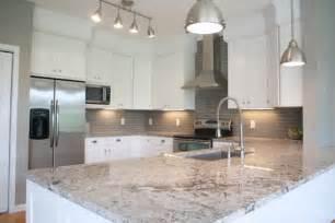 Mastercraft Kitchen Cabinets shortt stories kitchen reveal gray and white kitchen