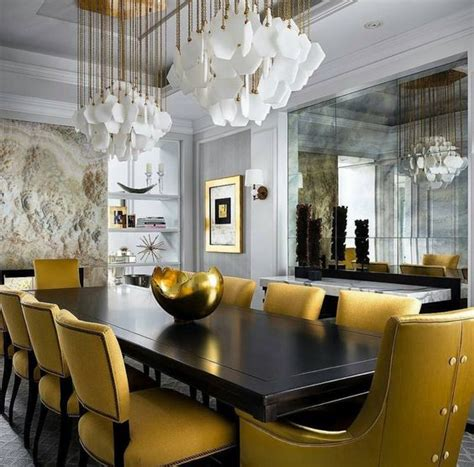 Superior Interior Home Designer #6: Decoracion-interiores-color-mostaza-24.jpg