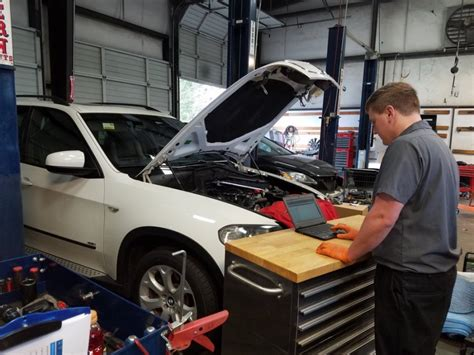 audi repair  elite auto care everett  everett wa fourringsrepair