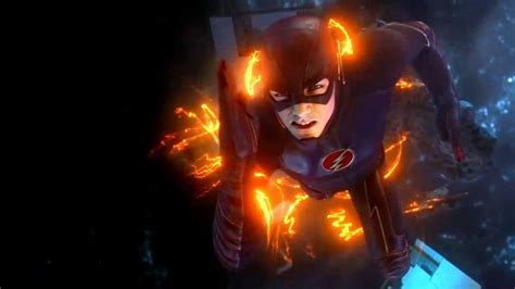 the running series 1 the flash season 2 promises to be out of this world