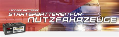 Auto Batterien by Langzeitbatterien Batterien Online Kaufen