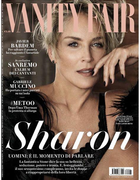 vanit fair in vanity fair magazine february 2018 issue