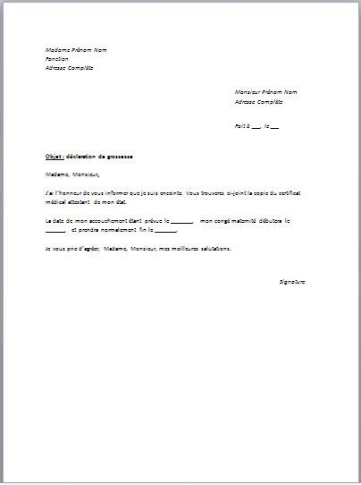 Letter Type Attestation Hebergement Gagnez Du Temps Dans Vos D 233 Marches Administratives Avec Ces 14 Mod 232 Les De Lettres Gratuites